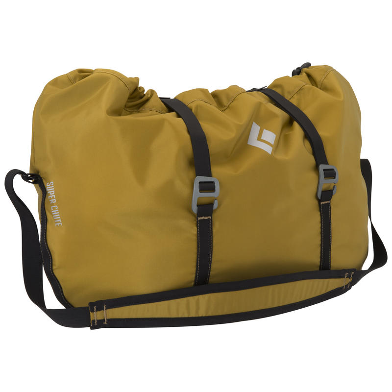 Super Chute Rope Bag Curry