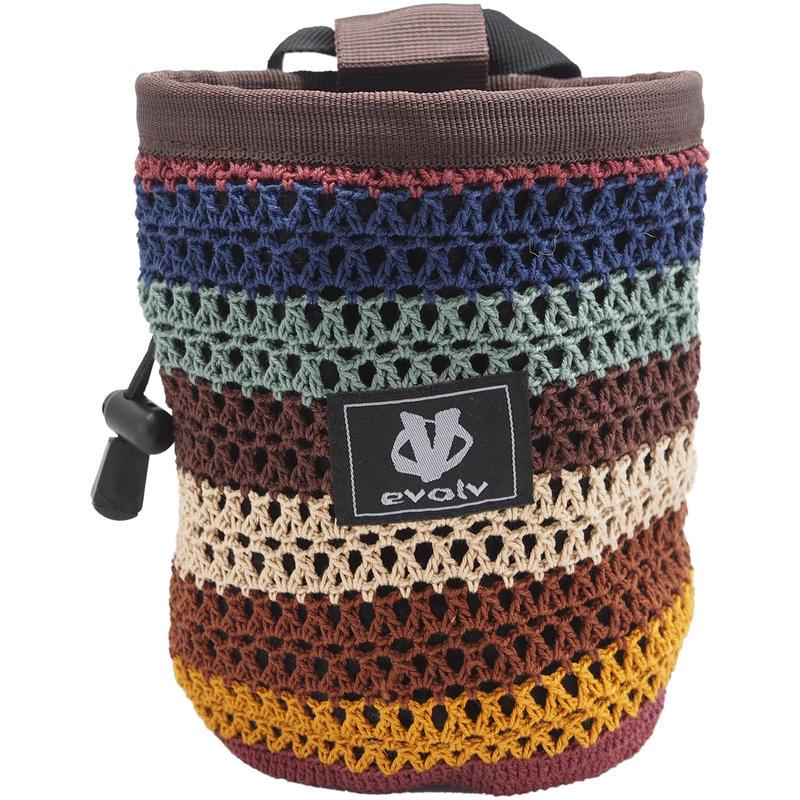 Sac à magnésie Knit Sherpa