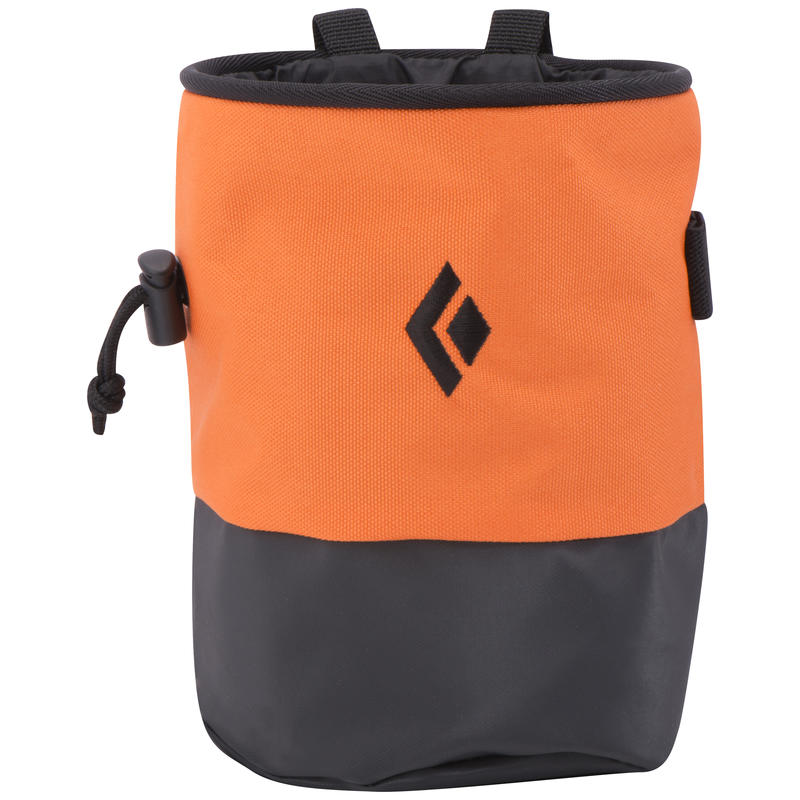 Mojo Zip Chalk Bag Dawn/Slate