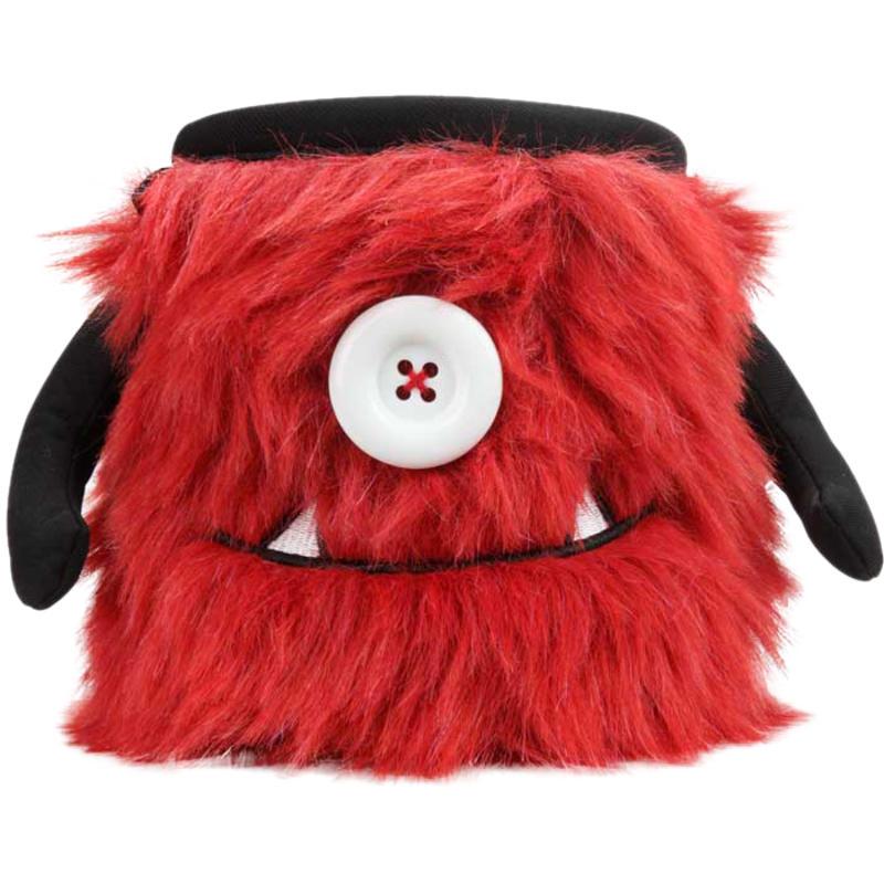 Bruno Chalk Bag Red