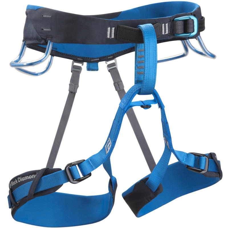 Aspect Harness Deep Blue