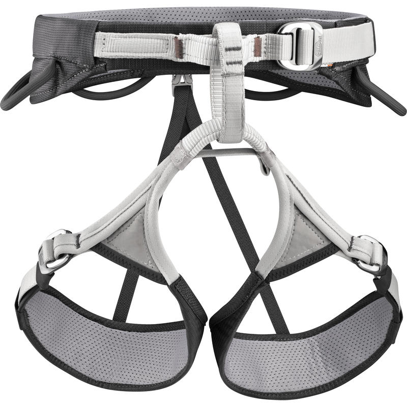Adjama Harness Dark Grey/Grey