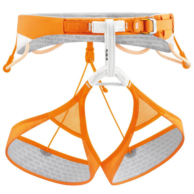 Harnais Sitta Orange