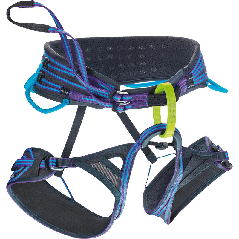 Solaris Harness Icemint/Violet