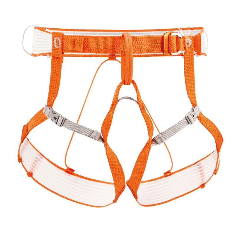 Harnais Altitude Orange