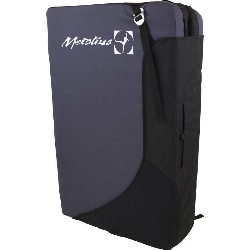 Session Crash Pad Black/Grey