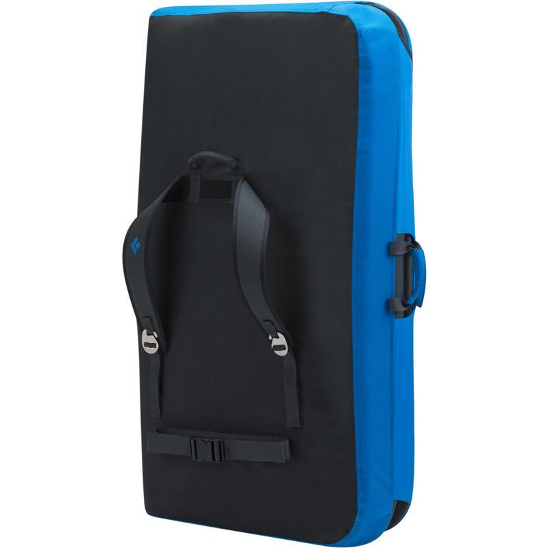 Drop Zone Crash Pad Ultra Blue