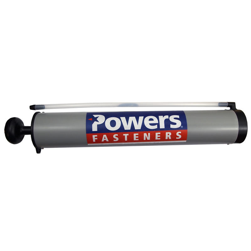Hand Pump/Dust Blower