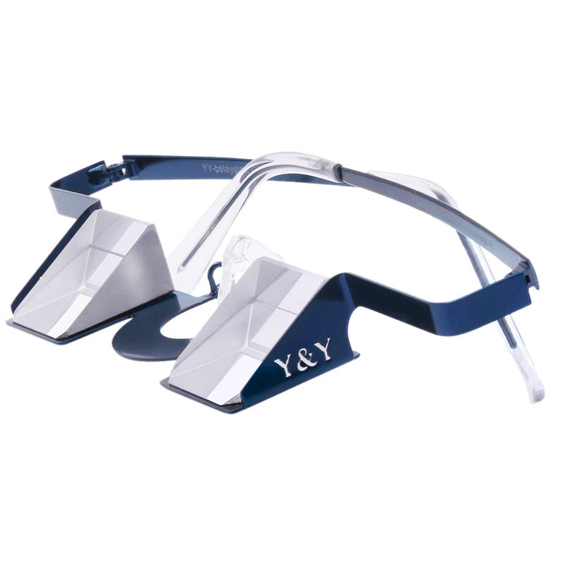 Colourful Belay Glasses Noble Sapphire