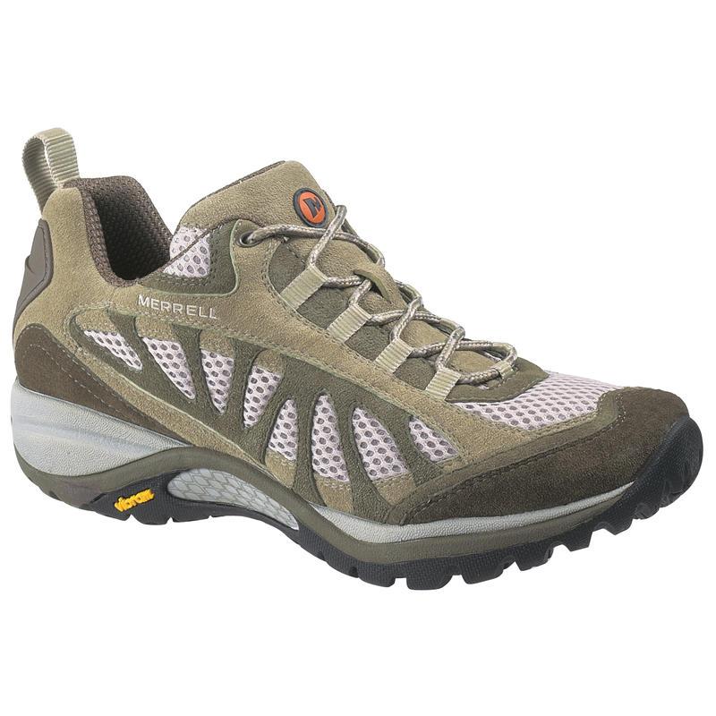 Chaussures de randonnée légère Siren Ventilator Sauge du désert