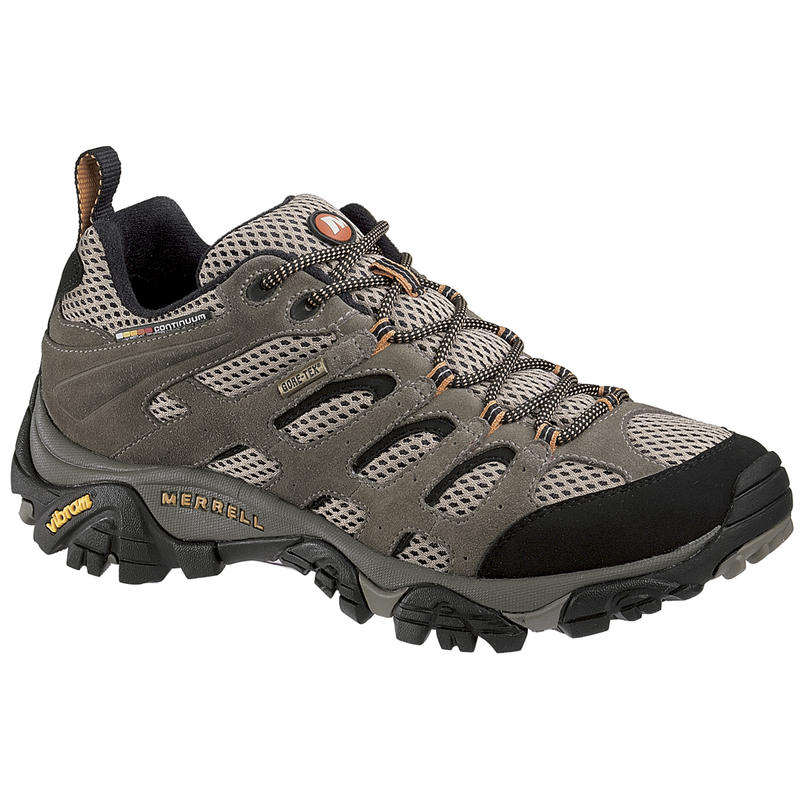 Chaussures Moab Gore-Tex XCR Noyer
