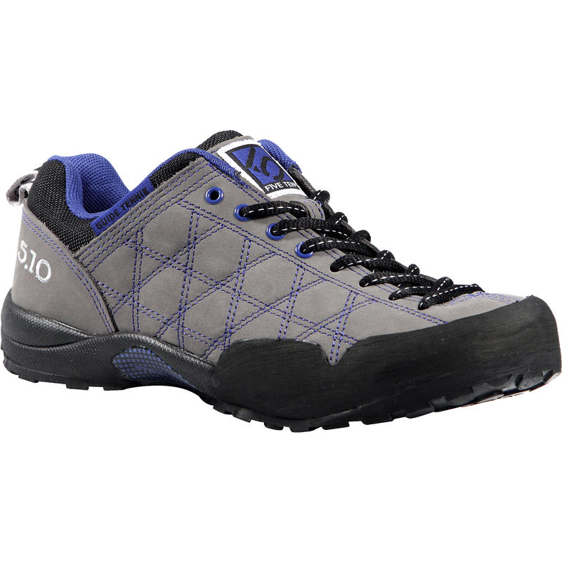 Guide Tennie Climbing Approach Shoes Electric Avenue