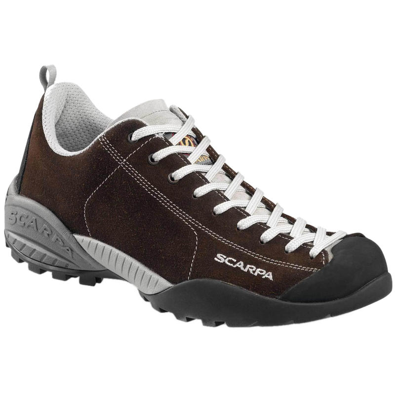 Mojito Outdoor Athletic Shoes Dark Brown