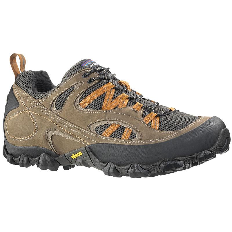 Chaussures de randonnée légère Drifter A/C Coriandre/Liège
