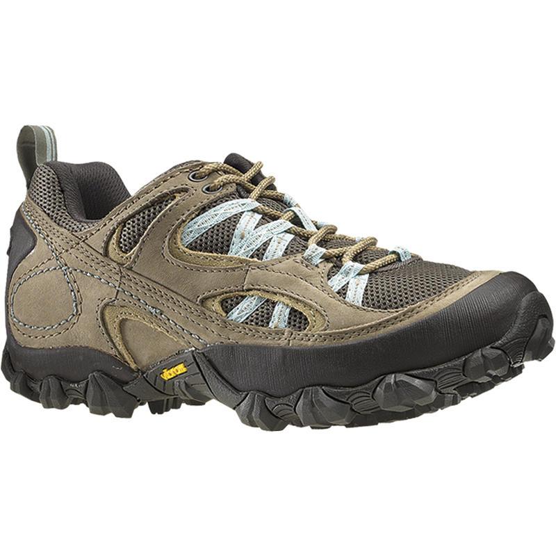 Chaussures de randonnée légère Drifter A/C Lama/Aluminium