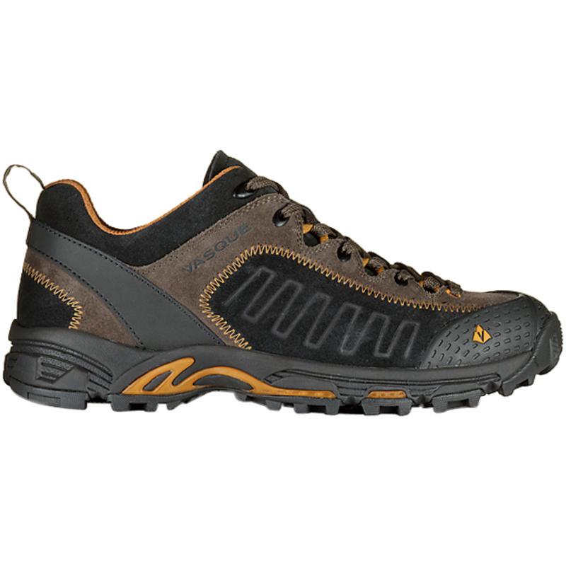 Chaussures de randonnée légère Juxt Tourbe/Brun Soudan