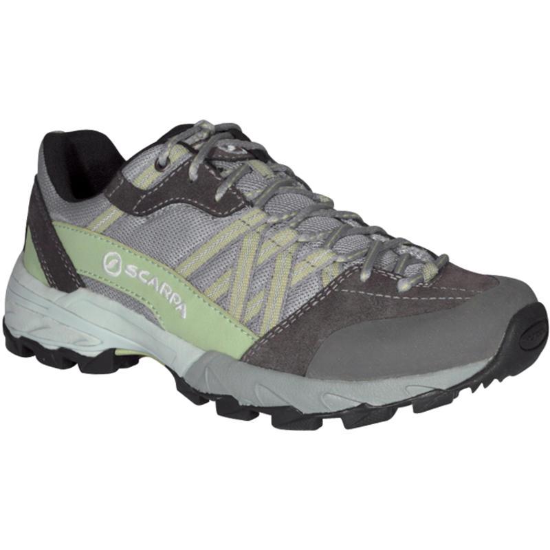 Chaussures Epic Gris/Vert