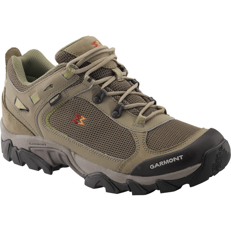 Zenith Trail GTX Shoes Dark Forest