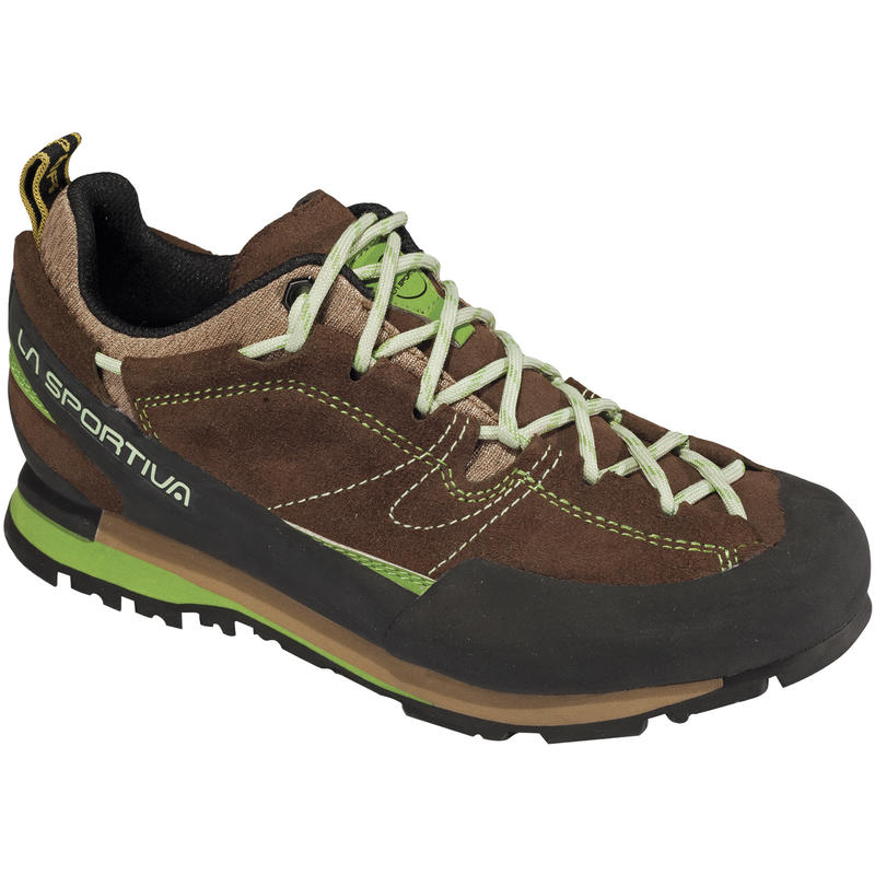 Boulder X Approach Shoes Brown