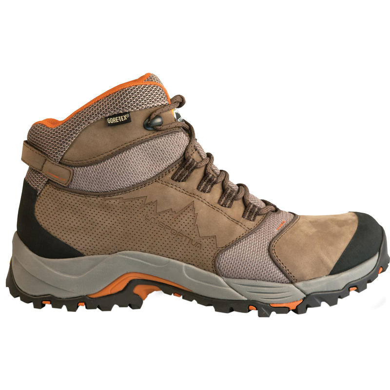 FC ECO 3.0 GTX Trail Shoes Brown/Rust