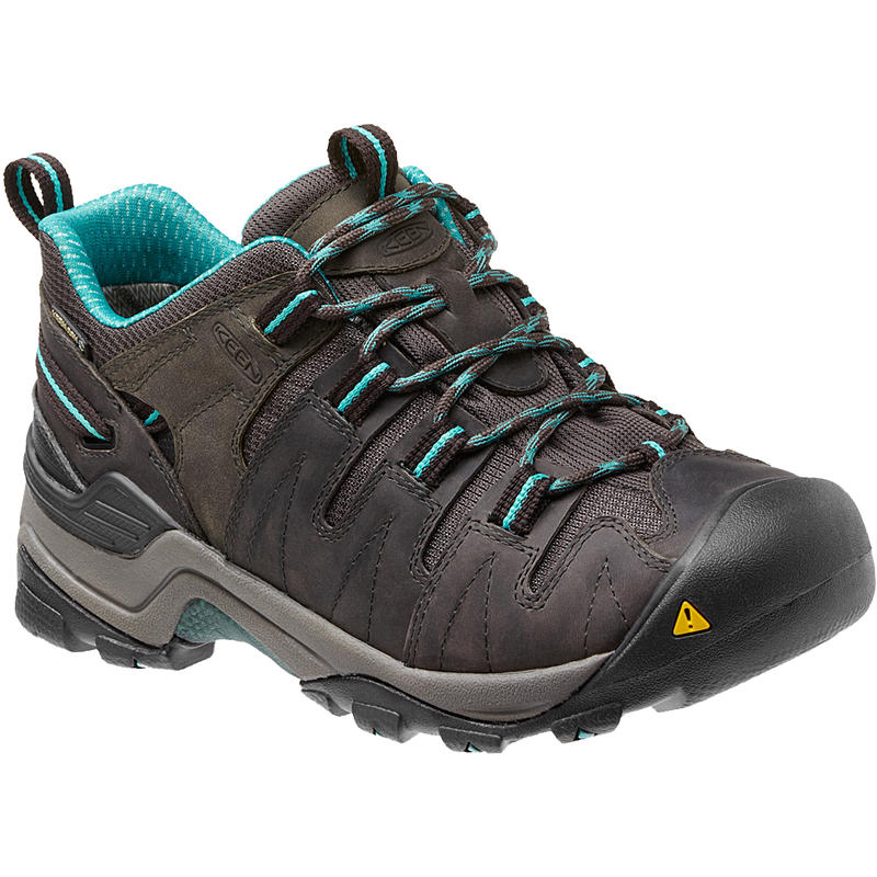 Gypsum Light Trail Shoes Raven