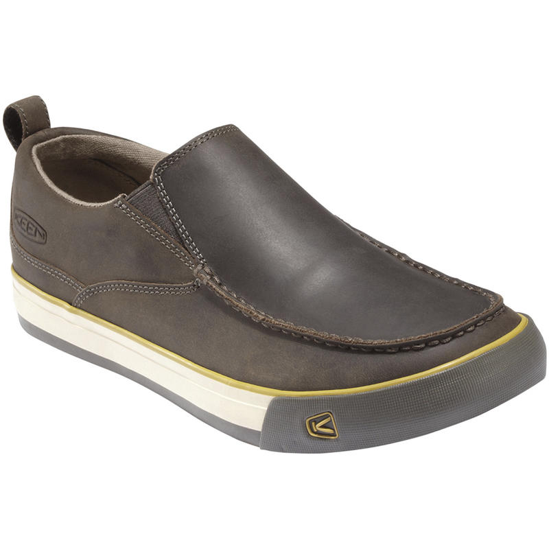 Mocassins Timmons Olive noire