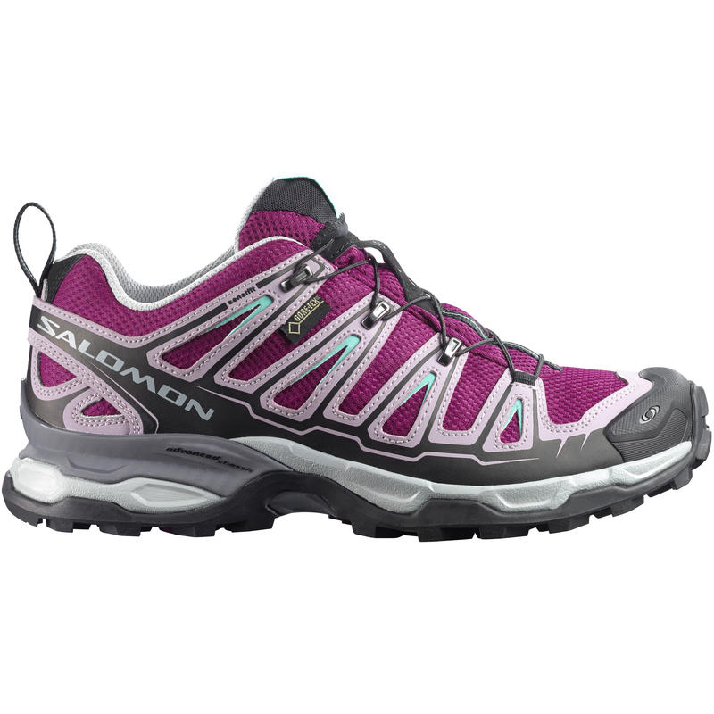 X Ultra GTX Shoes Mystic Purple/Light Onix