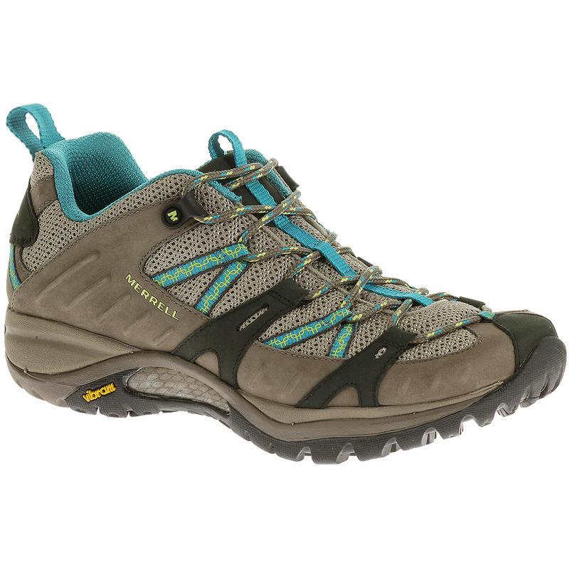 Siren Sport Light Trail Shoes Falcon