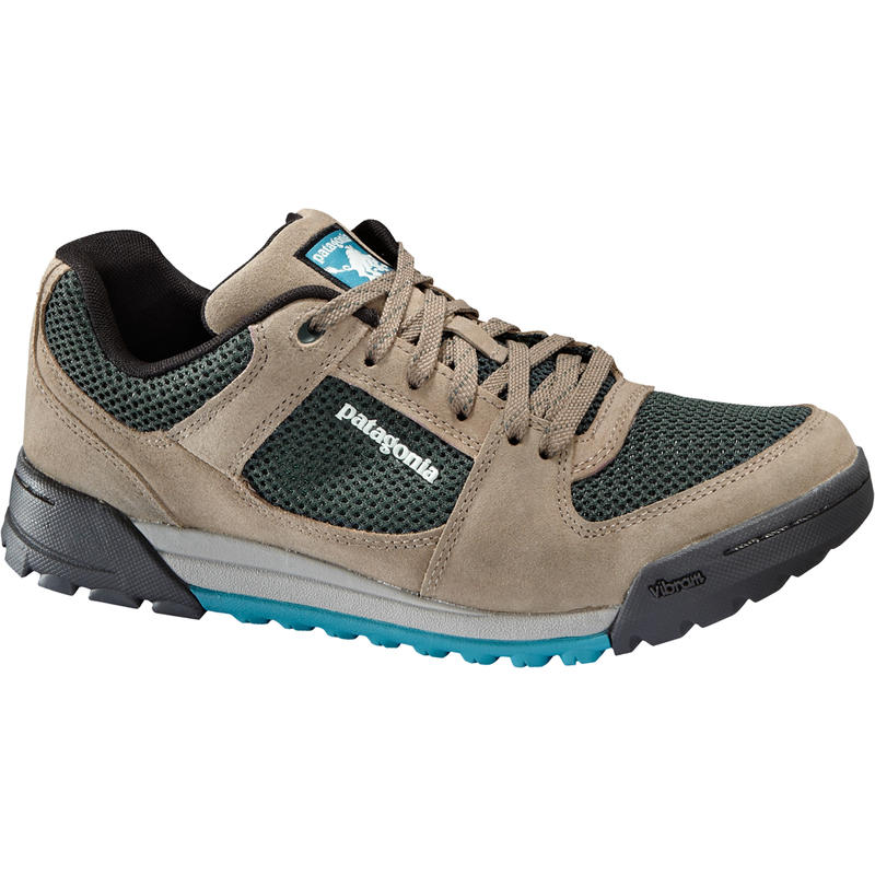 Javelina A/C Trail Shoes Smoked Green