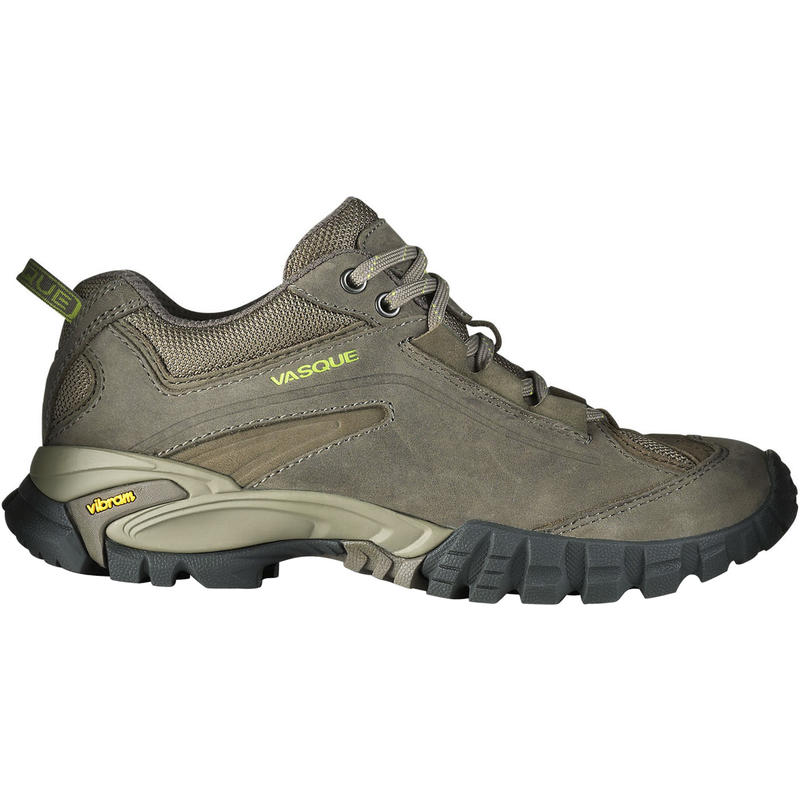 Mantra 2.0 Light Trail Shoes Bungee Cord/Bright Chartreuse