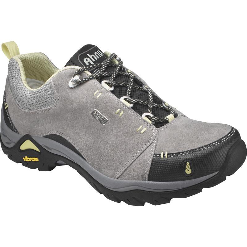 Chaussures de randonnée Montara II Gris moyen