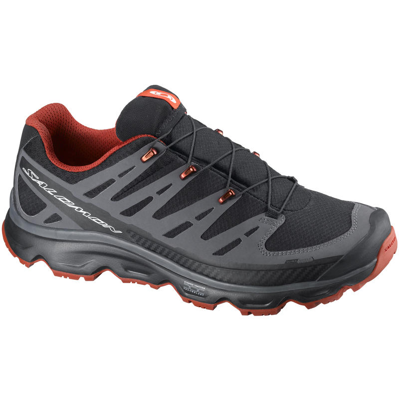 salomon synapse trail shoe review kit