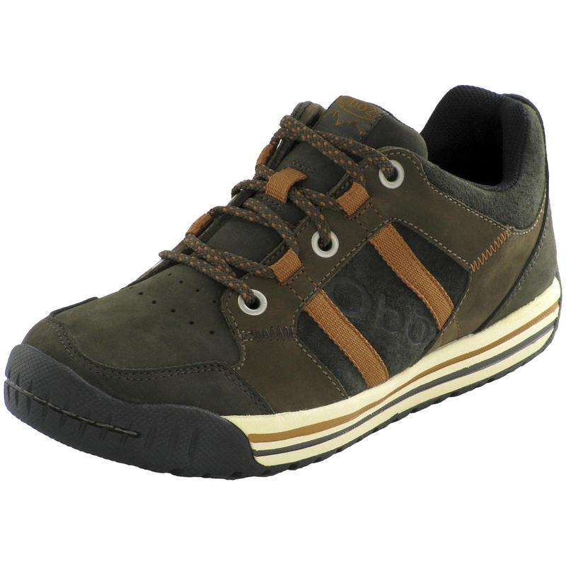 Chaussures Missoula Fer oxydé