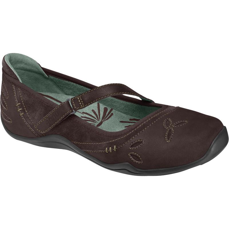 Chaussures Gracie Pépites de chocolat