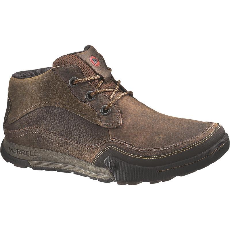 Mountain Kicks Shoes Bracken