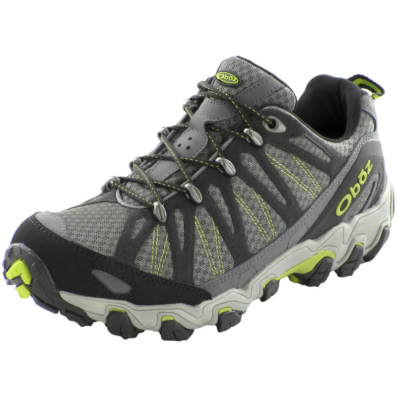 Traverse Low Light Trail Shoes Dark Shadow