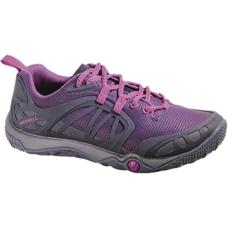 Proterra Vim Sport Light Trail Shoes Deep Purple