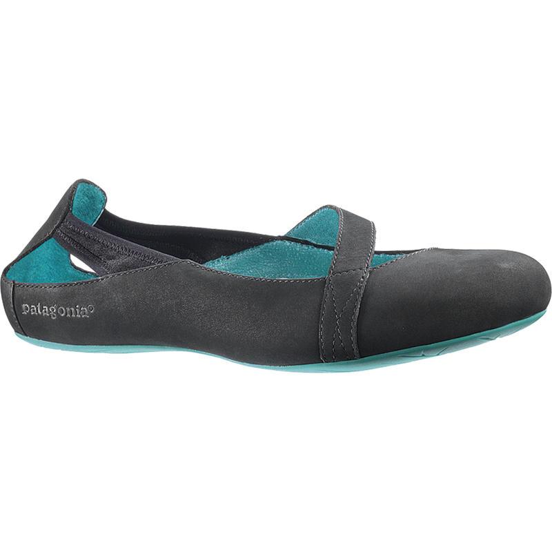 Chaussures à bride Maha Noir