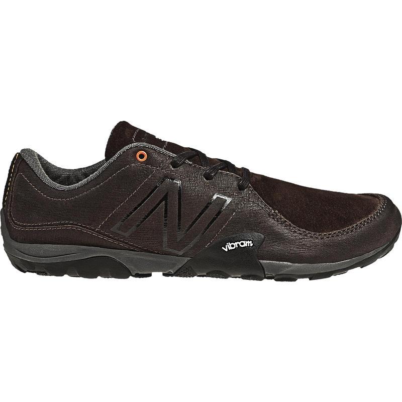 MO90 Shoes Mocha