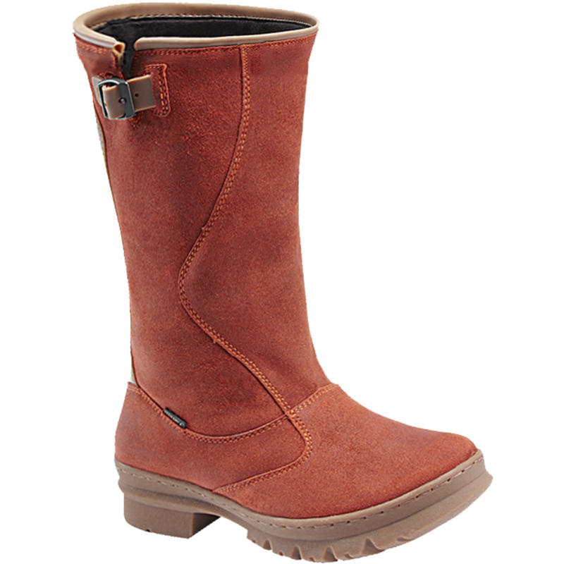 Willamette WP Winter Boots Burnt Orange