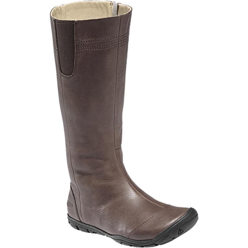 Delancey Boot WP CNX Mocha