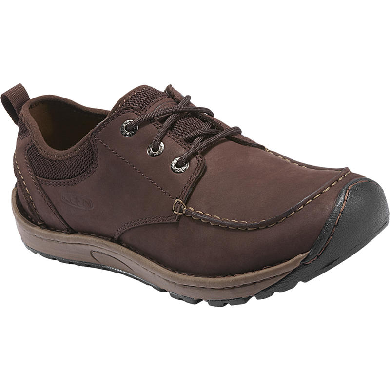 Dillon II Lace Shoes Coffee Bean