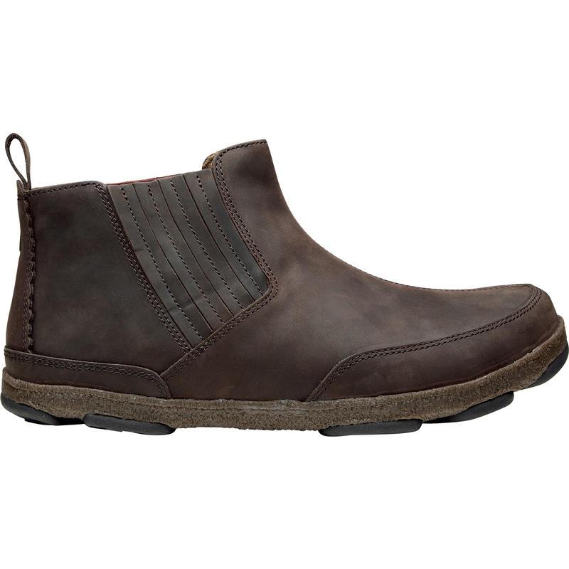 Chaussures Nanea Bois foncé/Bois foncé