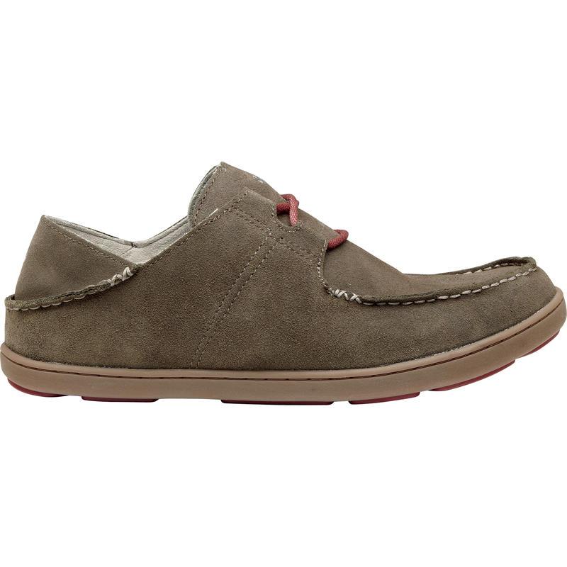 Chaussures en suède Ohana Mustang