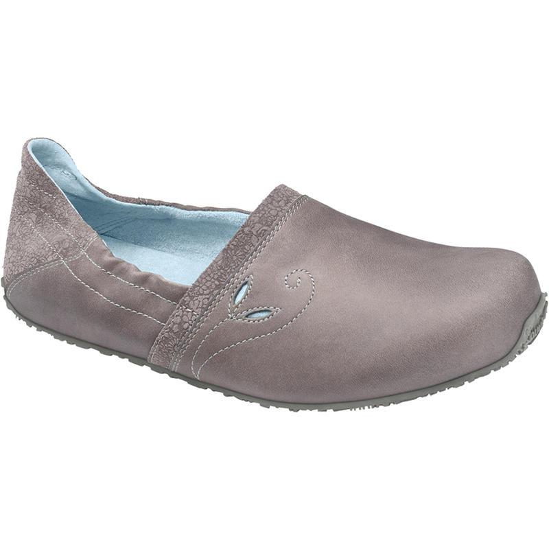 Half Moon Shoes Charcoal Grey