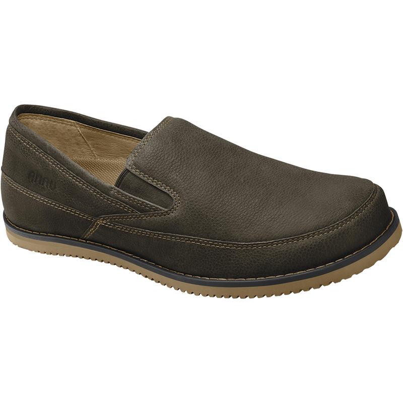 Jack III Shoes Smoky Brown