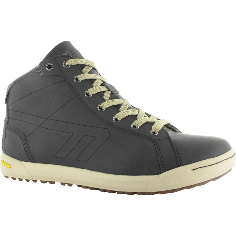 Chaussures mi-hautes Bazile Coal/Charcoal