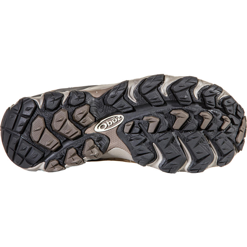 9b00e07cb9b Oboz Bridger Mid Bdry Hiking Shoes - Women's | MEC