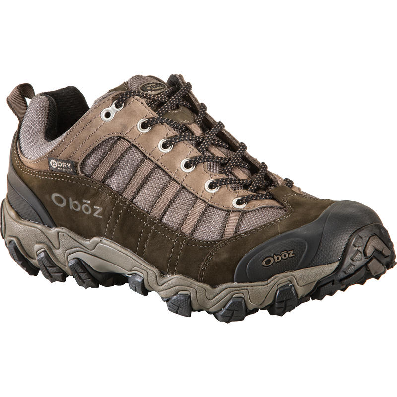 Tamarack BDry Hiking Shoes Bungee