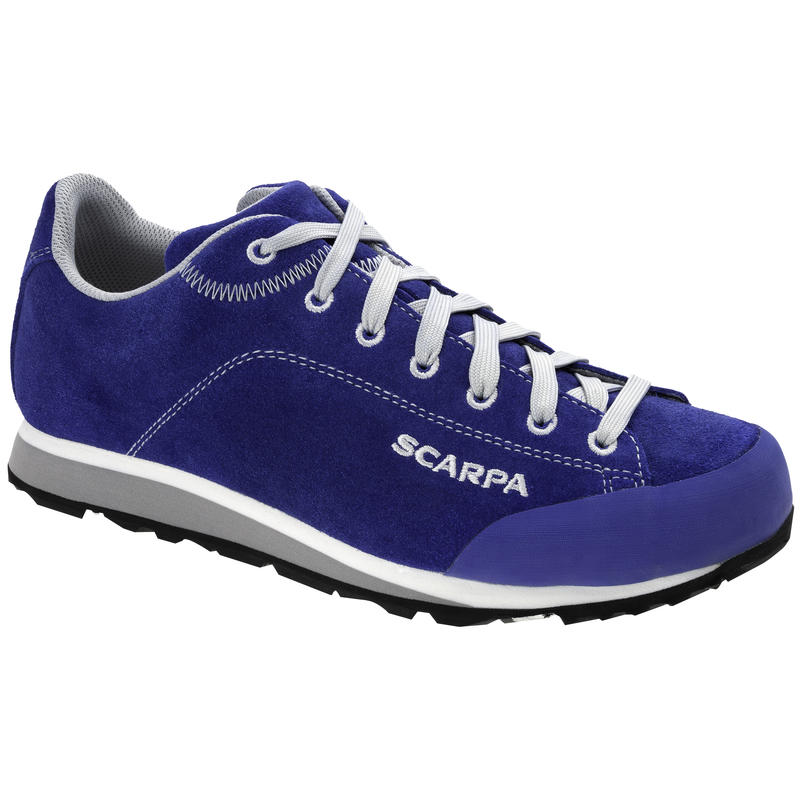 Chaussures Margarita Bleu nautique
